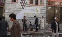 57 killed as blast rocks election centre in Kabul