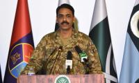 Resolution of citizens' problems first priority of state: DG ISPR