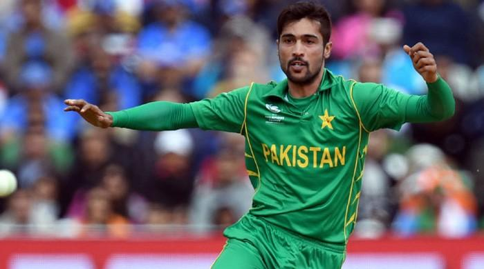Amir granted United Kingdom visa after initial delay