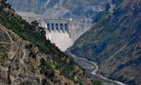 World Bank working to safeguard Indus Waters Treaty: official