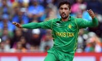 Amir granted UK visa, to fly out today