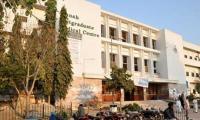 Doctors boycott OPDs toprevent arrest of colleague