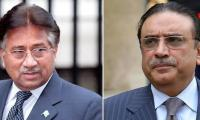 Musharraf and Zardari summoned in NRO case
