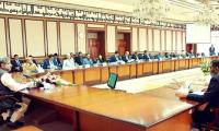 Federal, provincial govts agree on national water policy