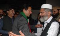 Will JI, PTI part ways?