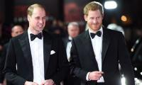 William to be brother Harry's best man!