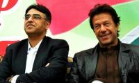 Another courtier disqualified: Imran