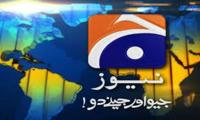 Geo airs biggest budget transmission today
