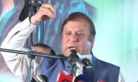Zardari, Imran are cut from same cloth, says Nawaz