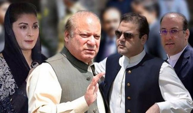 Imran Khan is a habitual liar: Shehbaz