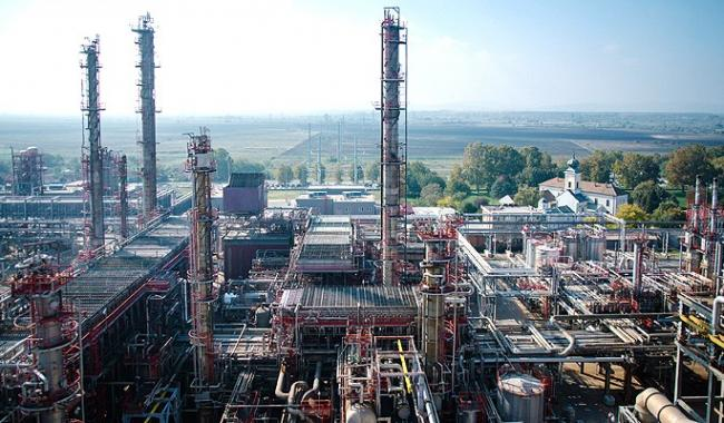Chinese company readying feasibility for oil refinery in Lahore