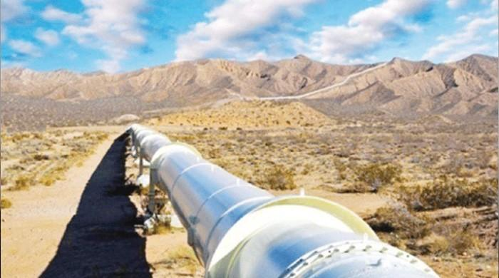 Papco's mogas pipeline to replace vehicular transportation