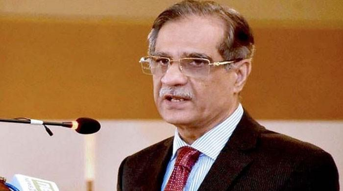 Taxes levied on petroleum when prices decrease globally: CJP