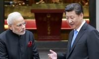 Understanding Modi-Xi bonhomie