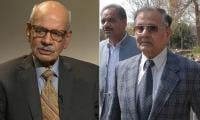 Asghar Khan case: Action against former generals ordered
