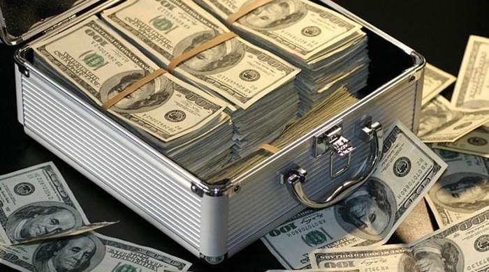 Expats send home $16.257 billion in July-April FY18