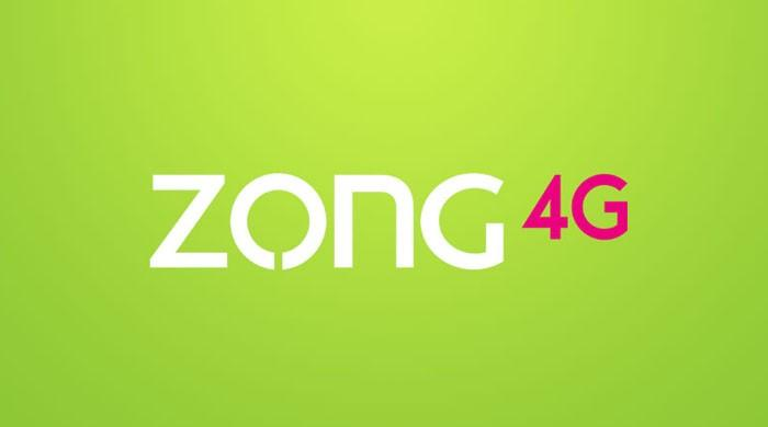 Zong 4G services launched in Gwadar