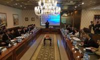 Pakistan, Afghanistan finalise peace plan