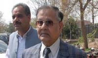 Asghar Khan case: Yousaf Memon accuses Gen Beg of sponsoring MQM