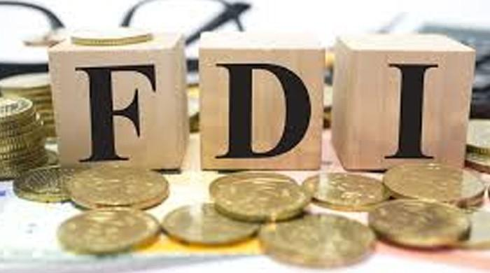 FDI increases 2.4pc to $2.237 billion in 10 months