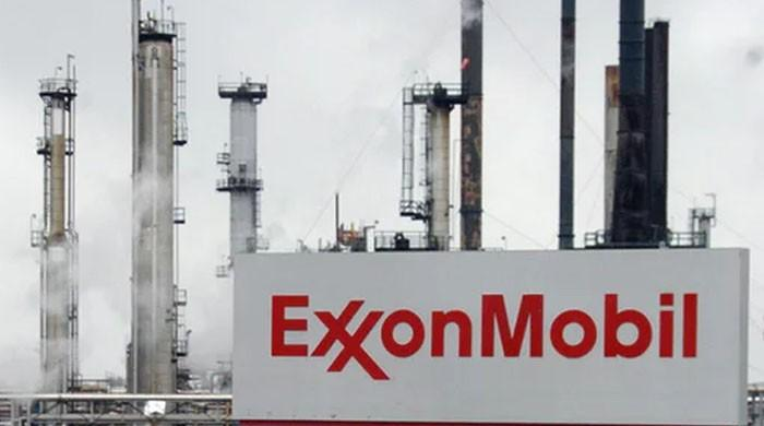 ExxonMobil eager to bring LNG supplies to Pakistan