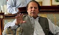Nawaz rejects NSC statement