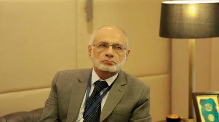 Husain Lawai takes chair of PSX board of directors