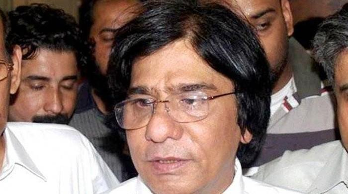 Rauf Siddiqui allowed to go abroad for 10 days