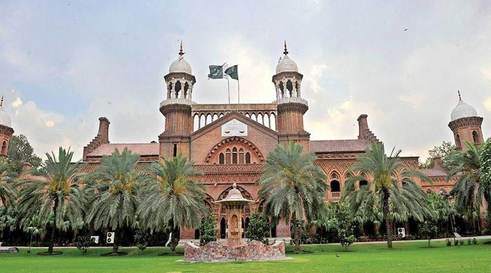 LHC reserves verdict on maintainability of petition against Nawaz
