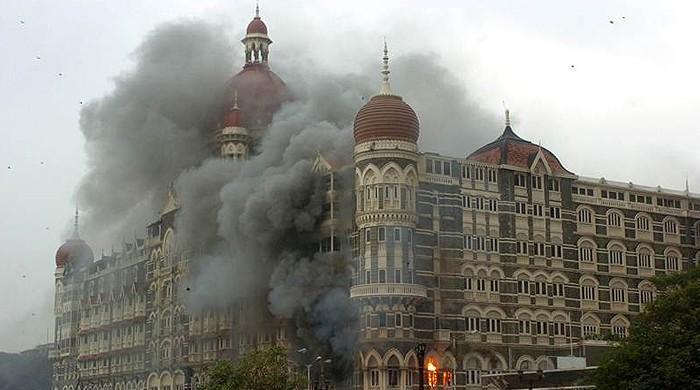 The Mumbai case