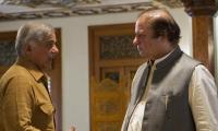 Nawaz's interview fixer 'a major enemy', says Shahbaz