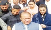 Avenfield reference: AC gives Sharifs last chance to record statements