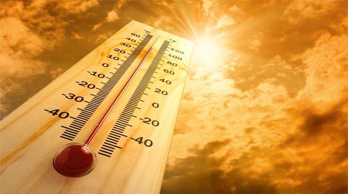 Karachi heatwave: City braves a hotter day as mercury hits 42°C