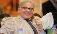 Justice must judge good from evil, says Shahbaz Sharif