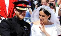 Royal wedding costs Rs5.3 bn, brings Rs155 bn to UK economy