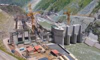Neelum-Jhelum project to take months to be fully operational