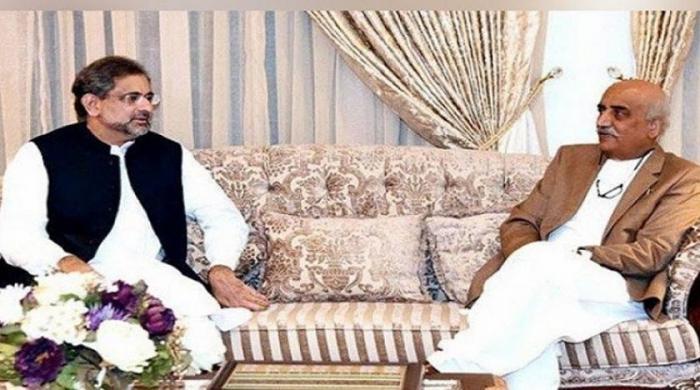 Abbasi对Shah的管理员PM小组的'不'