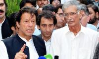 Nawaz says knows nothing about source of money: Imran