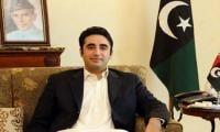 PPP paid $100,000 to Washington lobbyist for Bilawal meetings