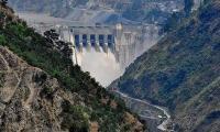 Kishanganga project: Pakistan, WB fail to make headway