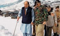 Nawaz knew little about 'foolish' Kargil op: ex-ISI chief