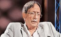 No ISI guy ever defected or caught on camera: ex-RAW chief