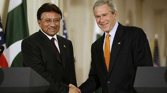 Americans liked 'English speaking, whiskey-drinking' Musharraf: ex-RAW chief