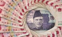 China extends 20bln yuan currency swap deal with Pakistan