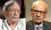 Durrani, Dulat say...: Institutionalise ISI-RAW chiefs' meetings