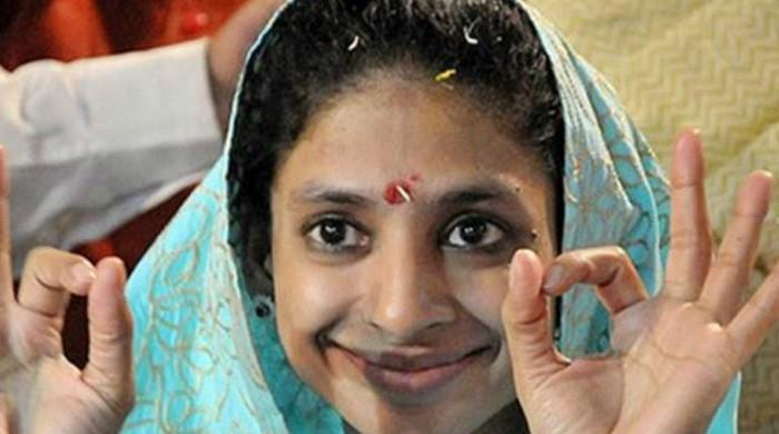 Geeta shortlists 15 marriage proposals