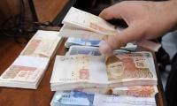 No money for govt employees' honorarium