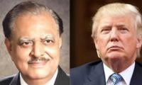 Pak-US efforts to rescue Trump, Mamnoon from cyber bullies