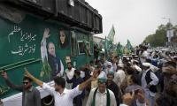 Three myths about Pakistani politics