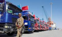 'CPEC has potential to transform lives of billions'